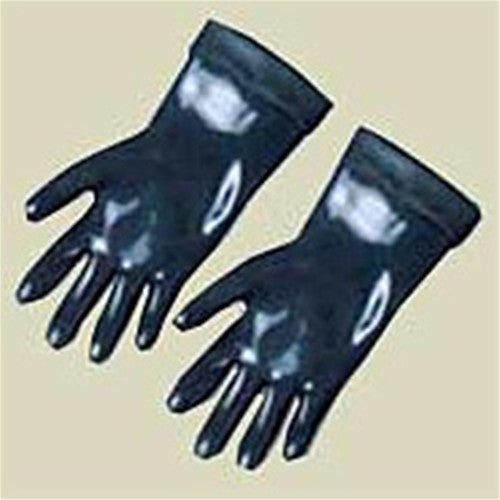 Israel Military Products - Israeli NBC Protective Rubber Gloves
