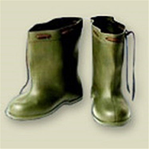 Israel Military Products - Israeli NBC Protective Rubber Overboots