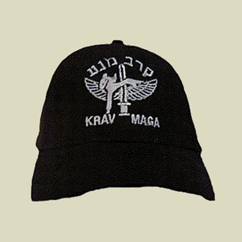 Israel Military Products Krav Maga Cap