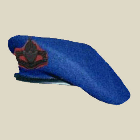 Israel Military Products Military Police Corps Beret