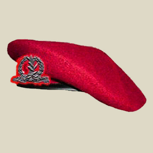 Israel Military Products Paratrooper - Infantry Corps Beret