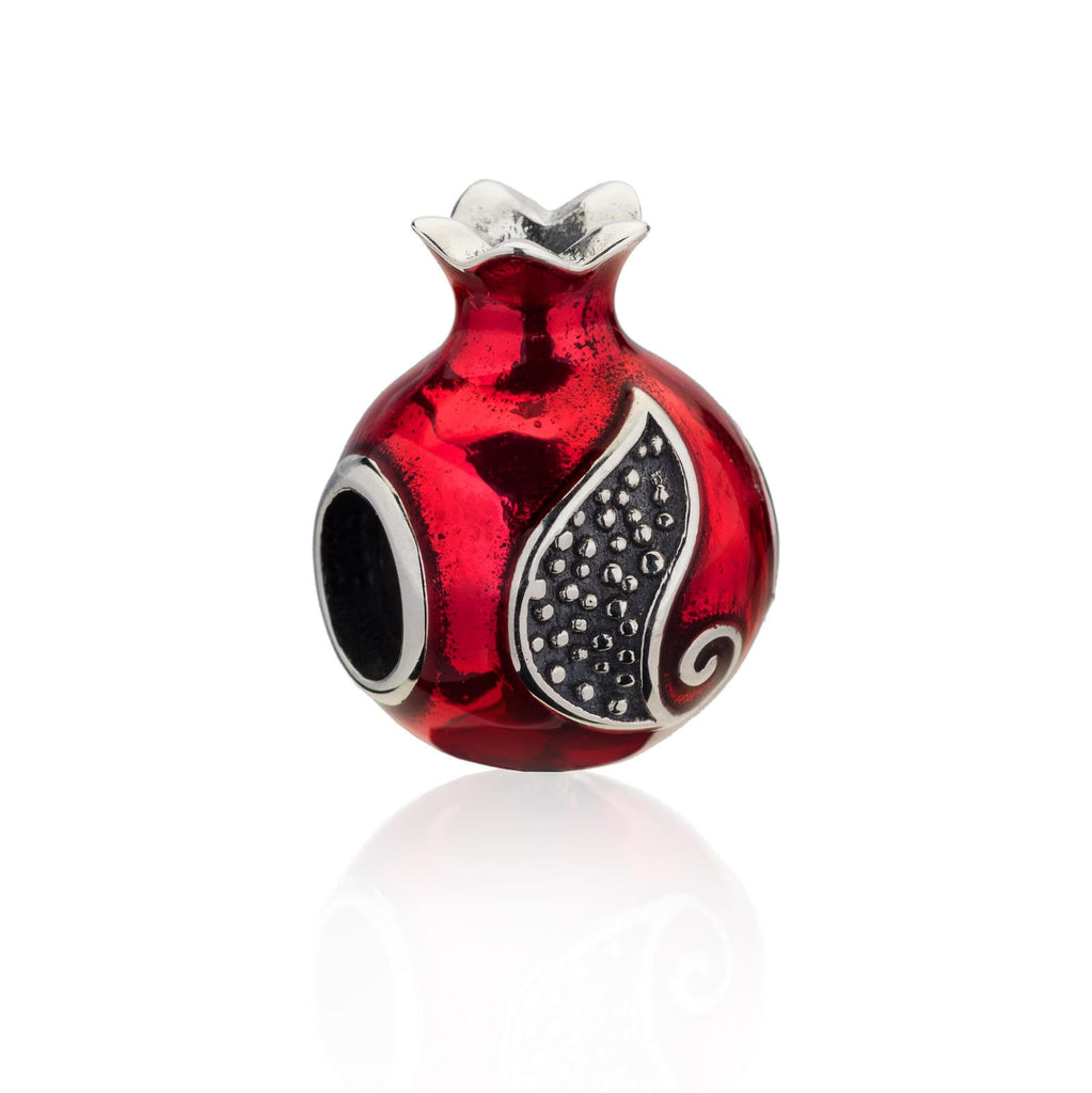 Pomegranate Pendant