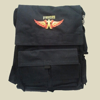 Israel Military Products Samson Brigade Infantry Bag