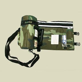 Israel Military Products Tefillin and Tzitzit Camo Carry Case