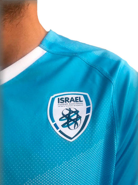 Israel National Football Team Jersey -Adults Sizes