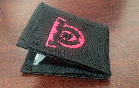 Soldier Wallet -IDF Unit