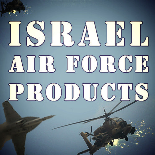 Israel Air Force Products