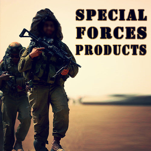 Special Forces Products