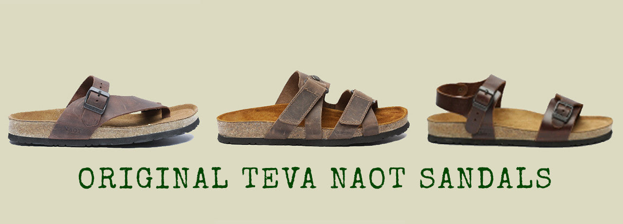 Israel Military Sandals