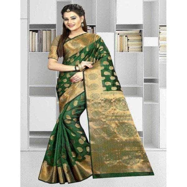 Buying a Designer Saree Online