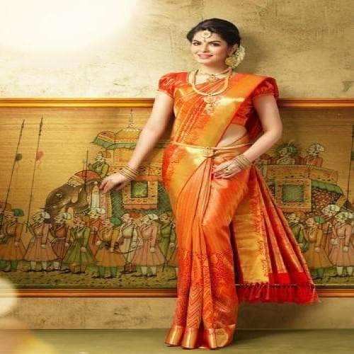 Different Type of Banarasi Silk saree – What makes them special occasion?