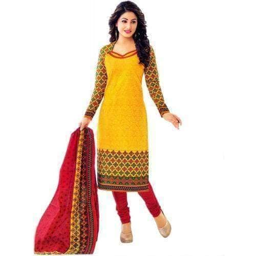 Different variety of fashionable salwar suits for women