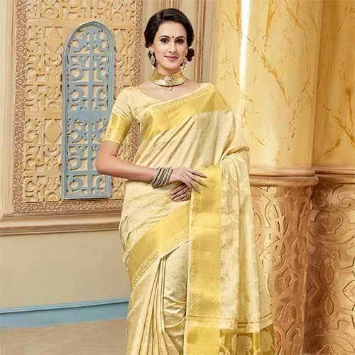 How to Select a Wedding Bridal Banarasi Saree