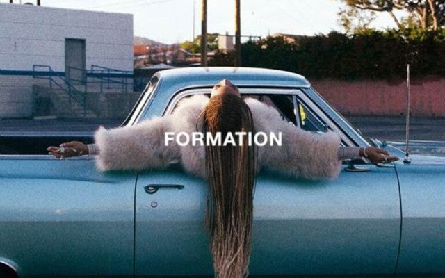 Beyonce- Formation (VIDEO)