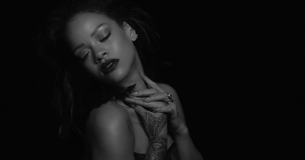 "NEW RIHANNA ""KISS IT BETTER"" VIDEO aka NEW DAD HAT"