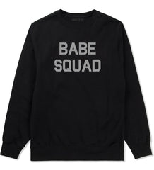 Spring 2017 Collection Crewneck Sweatshirts