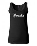 Bonita Tank Top by Very Nice Clothing