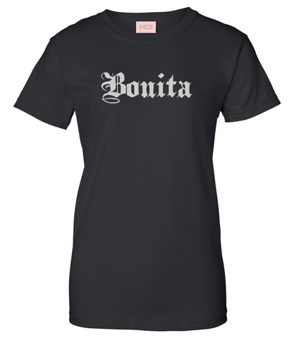Bonita T-Shirt by Very Nice Clothing