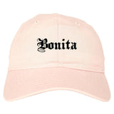 Bonita Dad Hat by Very Nice Clothing