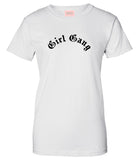 Girl Gang T-Shirt by Very Nice Clothing