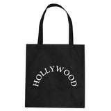 Hollywood Tote Bag by Very Nice Clothing