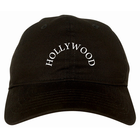Hollywood Dad Hat by Very Nice Clothing