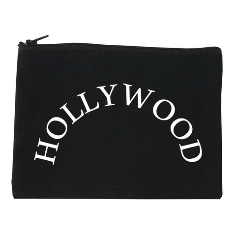 Hollywood Cosmetic Makeup Bag by Very Nice Clothing