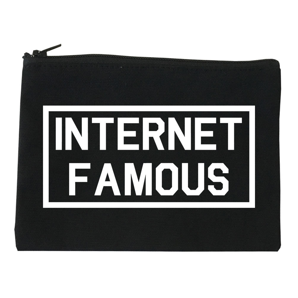 Internet Famous Cosmetic Makeup Bag by Very Nice Clothing