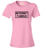 Internet Famous T-Shirt by Very Nice Clothing