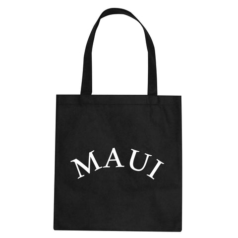 Maui Tote Bag by Very Nice Clothing