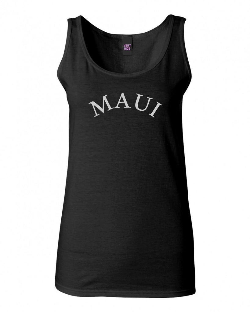 Maui Tank Top by Very Nice Clothing