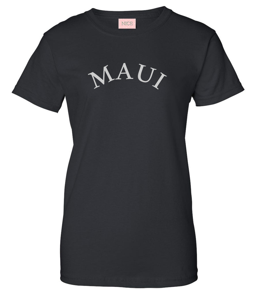 Maui T-Shirt by Very Nice Clothing