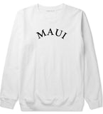 Maui Crewneck Sweatshirt by Very Nice Clothing
