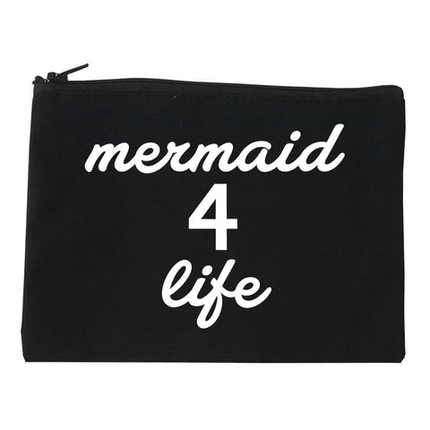 Mermaid 4 Life Cosmetic Makeup Bag by Very Nice Clothing