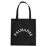 Palisades Tote Bag by Very Nice Clothing