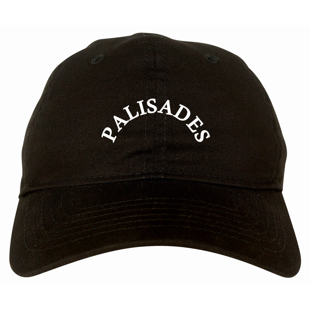 Palisades Dad Hat by Very Nice Clothing