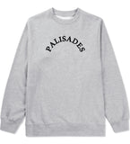 Palisades Crewneck Sweatshirt by Very Nice Clothing