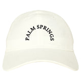 Palm Springs Dad Hat by Very Nice Clothing