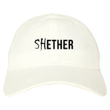 Shether Diss Dad Hat by Very Nice Clothing