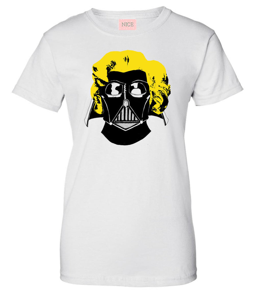 Very Nice Darth Vader as Marilyn Monroe T-Shirt