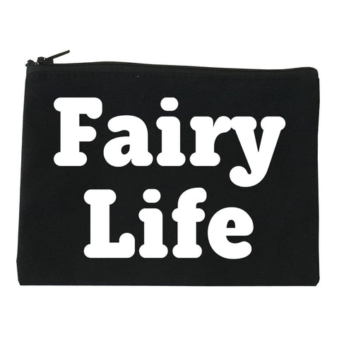 Fairy Life Makeup Bag by Very Nice Clothing
