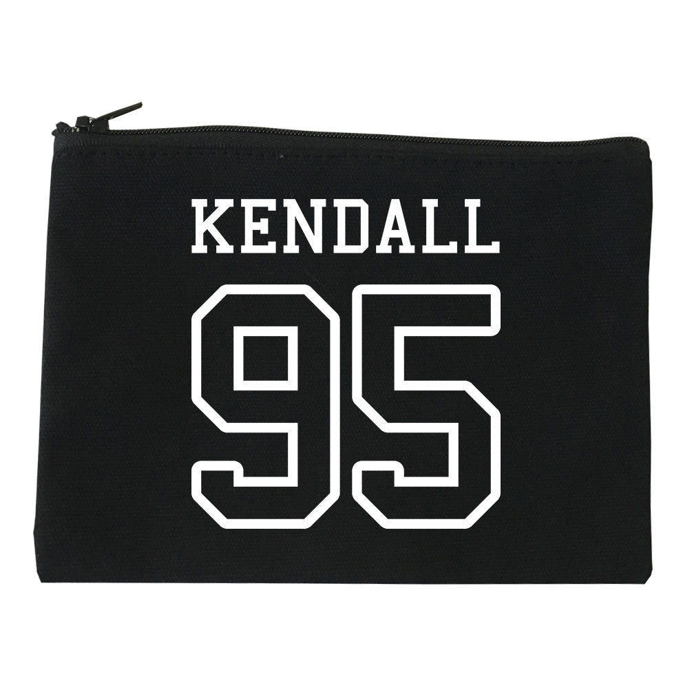 Kendall 95 Team Makeup Bag by Very Nice Clothing
