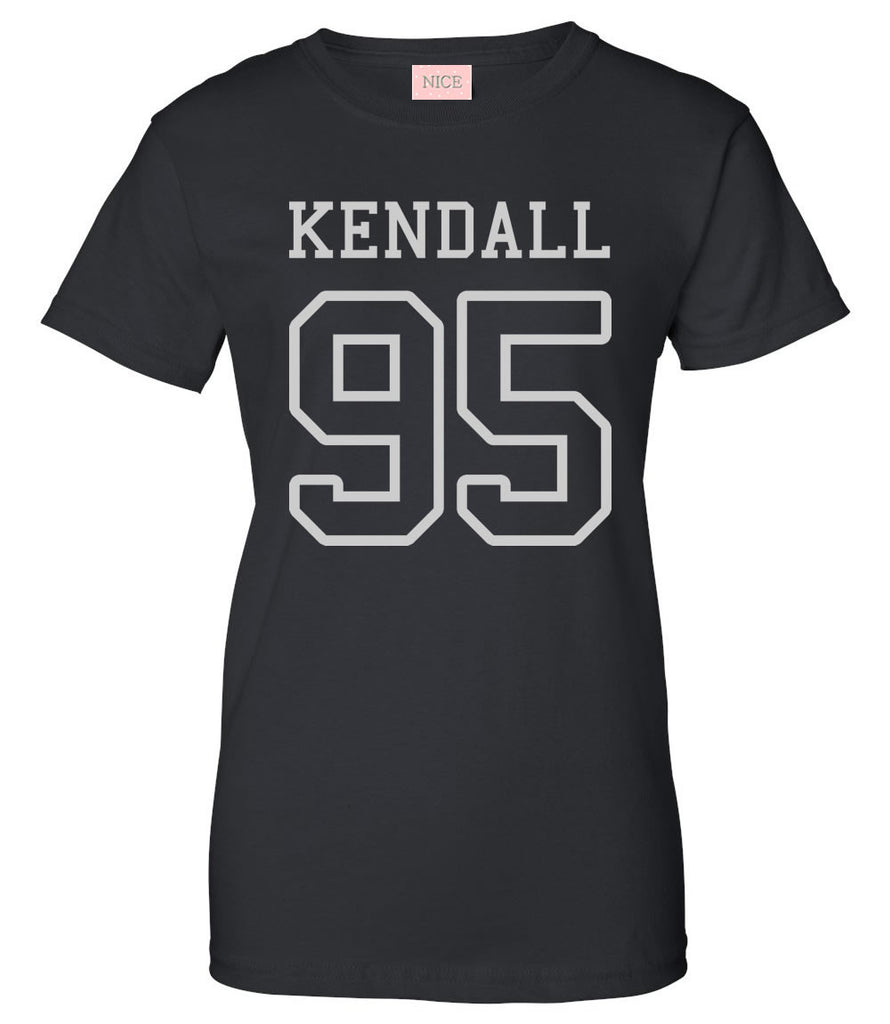 Kendall 95 Team T-Shirt by Very Nice Clothing