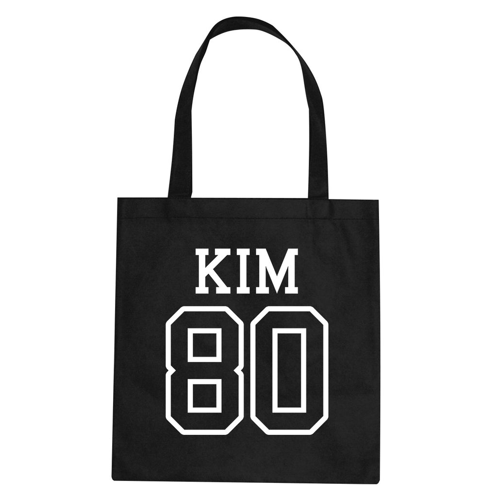 Kim K 80 Team Tote Bag by Very Nice Clothing