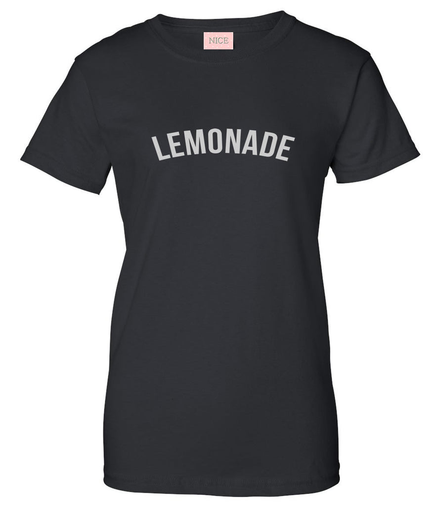 Lemonade T-Shirt by Very Nice Clothing