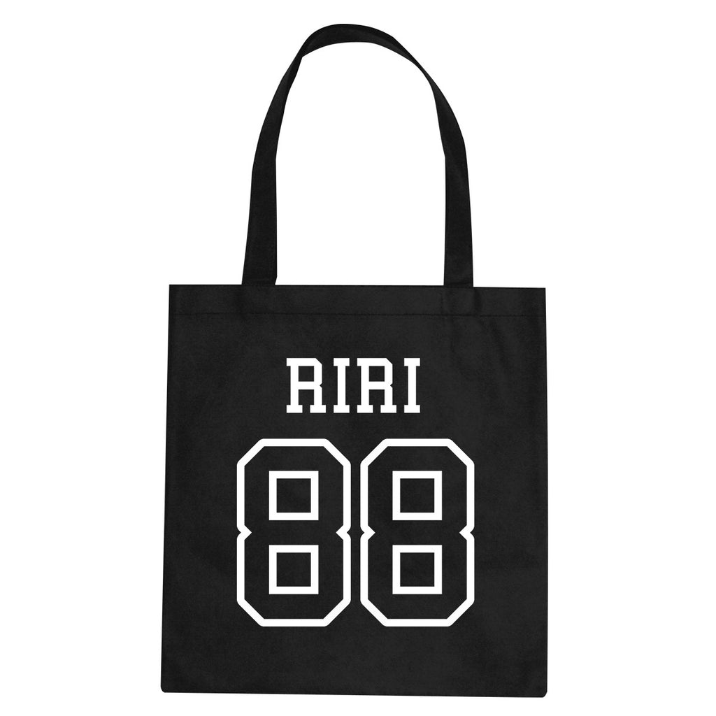 Riri 88 Team Tote Bag by Very Nice Clothing