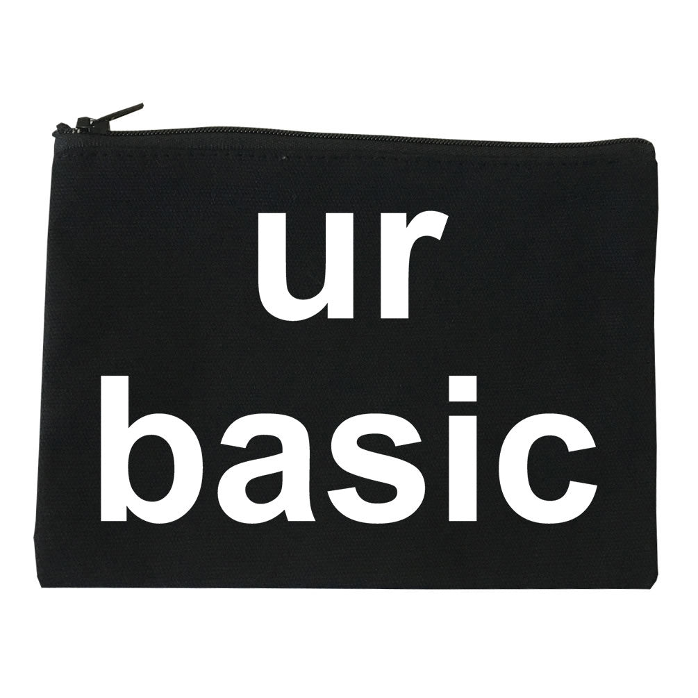 Ur Basic Makeup Bag by Very Nice Clothing