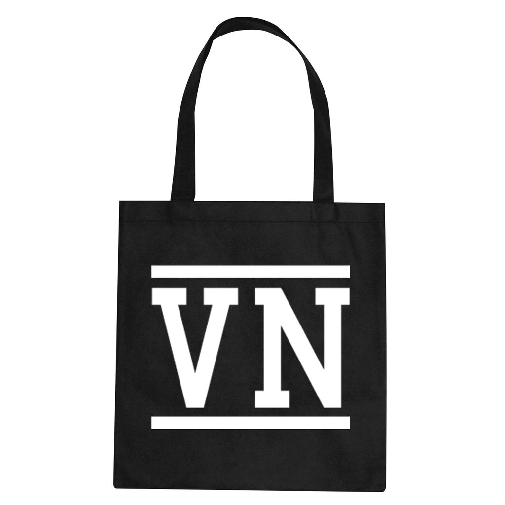 VN Block Logo Fall16 Tote Bag by Very Nice Clothing