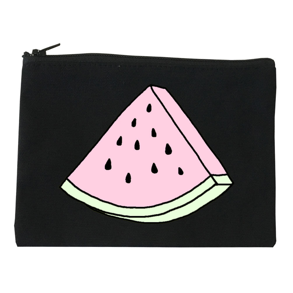 Watermelon Chest Makeup Bag by Very Nice Clothing