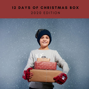 12 Days of Christmas Boys Box